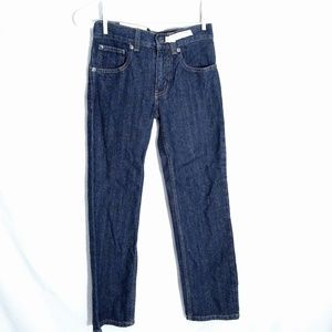 NWT boys 10s Faded Glory Adjustable Waist Jeans